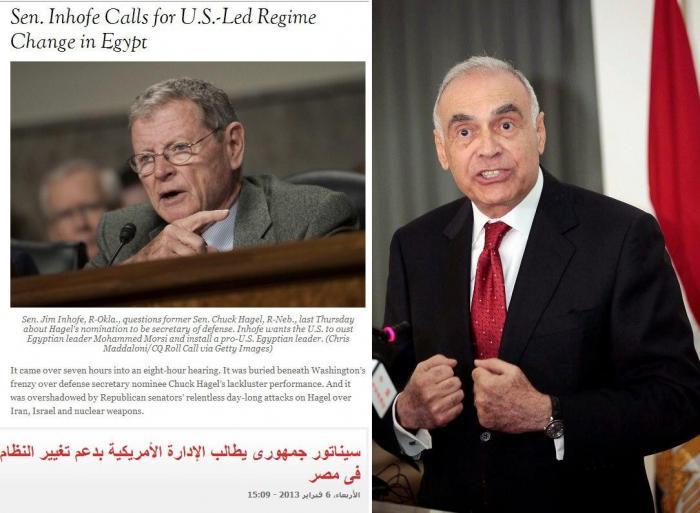 سيناتو أمريكي يصف الرئيس مرسي بالعدو ويطلاب بلاده بتغيير حكم مصر.jpg