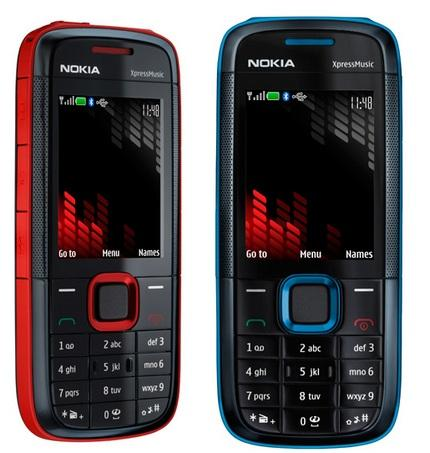 Nokia 5130 XpressMusic Mobile Phone.jpg