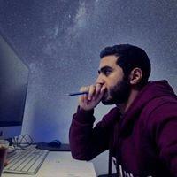 Mostafa Zidan