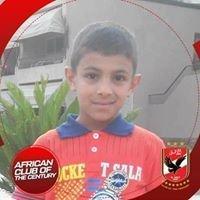 Belal Ashraf