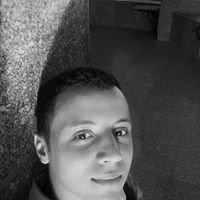Senior Mohamed Alqublawi