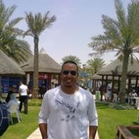 Mohamed Hussien Ashqar