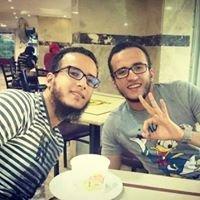 Ahmed Adel DeifAllah