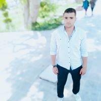 Mostafa Bahairy