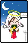 بنت مسلمة